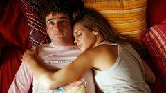 """Сексуалните набези се проявяват при """"дълбокия сън"""""""