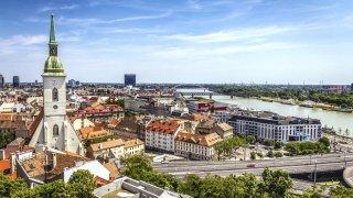 В Словакия цените на жилищата растат с бясна скорост и вече има поводи за притеснения