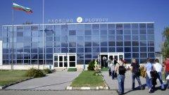 В едно директорът на Летище Пловдив е прав. Скандалът е голям.