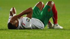Националите записват нови антирекорди с всеки следващ мач и вече слязоха до нивото на футболните джуджета. Ето и потвърждението в цифри