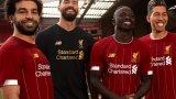 Още през следващата година звездите на Ливърпул ще носят на гърдите си логото на Nike.