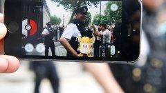 Ако не можеш да спреш Pokemon Go със закон, анатемосай го