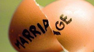 България е сред страните с най-малко разводи в ЕС