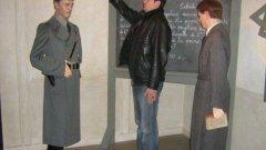 Павел Тенев напуска МРРБ след скандала с нацисткия поздрав
