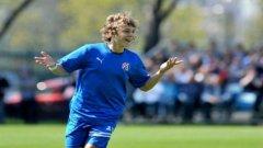 Динамо (Загреб) искат поне 20 милиона за услугите му