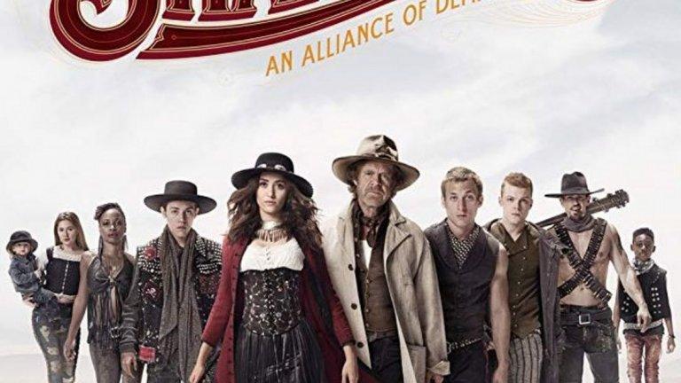 Shameless Сезон: 9 Телевизия: Showtime  Премиера: 9 септември