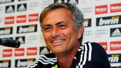 Жозе Моуриньо очаква неговият Реал да се бори за титлата в Шампионската лига