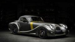 Morgan Motor Company, чиято история датира още от 1910 г., се завърна в Женева с класически британски дух. Производителят показа Aero GT - подобрена версия на Aero 8. Моделът идва с изпробвания V8-двигател на BMW, способен да ускори от 0 до 100 км/ч за 4,5 секунди.   Morgan взема на заем няколко идеи от аеродинамиката на  състезателни модели.  Дизайнът може да изглежда ретро, но всички панели са произведени при най-съвременни симулации за аеро- и хидродинамика.    Автомобилът на бъдещето не е задължително безличен и неразличим от всички останали - всичко зависи от въображението и смелостта на създателите му.