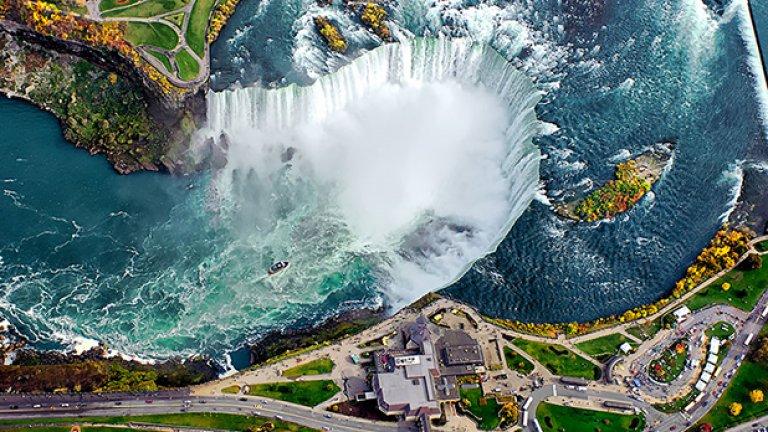 Водопадите Ниагара