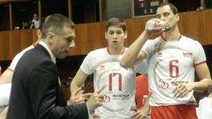 """Академията """"Стойчев-Казийски""""  набира деца за тренировки по волейбол и участие в държавен шампионат – момчета (родени от 2001 до 2008 г.) и момичета (родени от 2002 до 2008 г.)."""