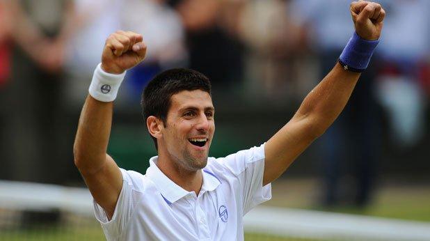 Сърбинът Джокович показа на нашето момче, че има да учи още доста в тениса
