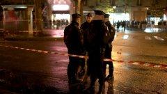 Мъжът е бил наблюдаван като потенциална заплаха за националната сигурност