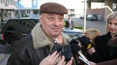 Държавата си поиска Пловдивския панаир от Георги Гергов