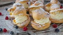 Сладкишът от парено тесто се превръща в истинска сензация навсякъде, където се появи
