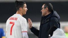 Историческият гол на Роналдо не стигна на Ювентус