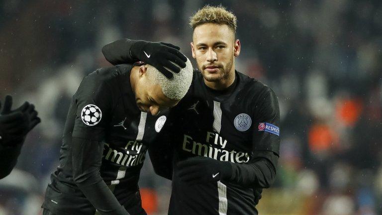 """Ако новината на """"L'equipe"""", се потвърди, което е почти сигурно, това ще бъде трета поредна титла за ПСЖ и девета в историята на клуба."""