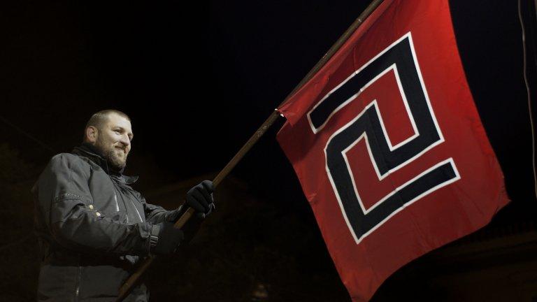 Членове на партията са отговорни и за убийството на рапъра антифашист Павлос Фисас