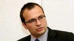 Груб опит за сплашване срещу депутата от РБ Мартин Димитров