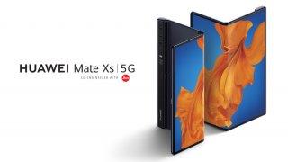 Сгъваемият Mate Xs и другите нови благинки, които Huawei представи