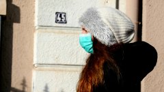 За маските, вирусите и паниката