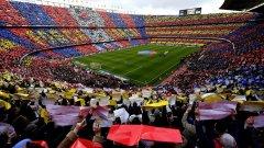Ситуацията в Барселона е нестабилна и затова Барса - Лас Палмас може да бъде отложен
