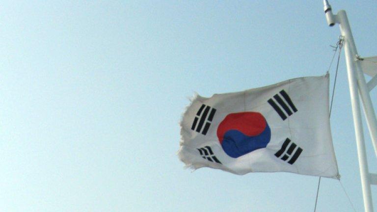 """Чудото на Южна Корея не би било възможно без манталитета на хората никога да не се отказват или да казват """"не може""""..."""