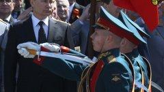 Путин призова за мирни преговори и пряк контакт