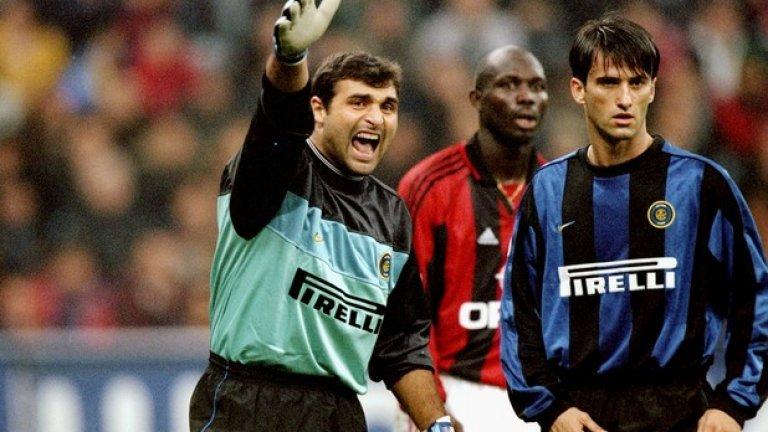 7. Анджело Перуци, 19 млн. евро в Интер (1999 г.)