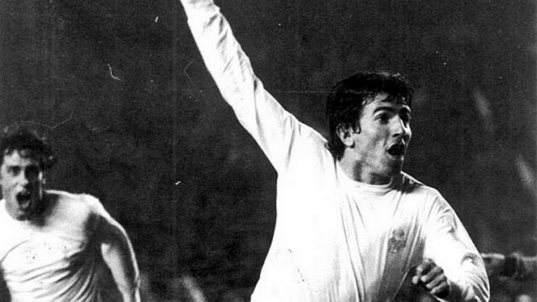 Легендата е лидер на Реал през 70-те и 80-те