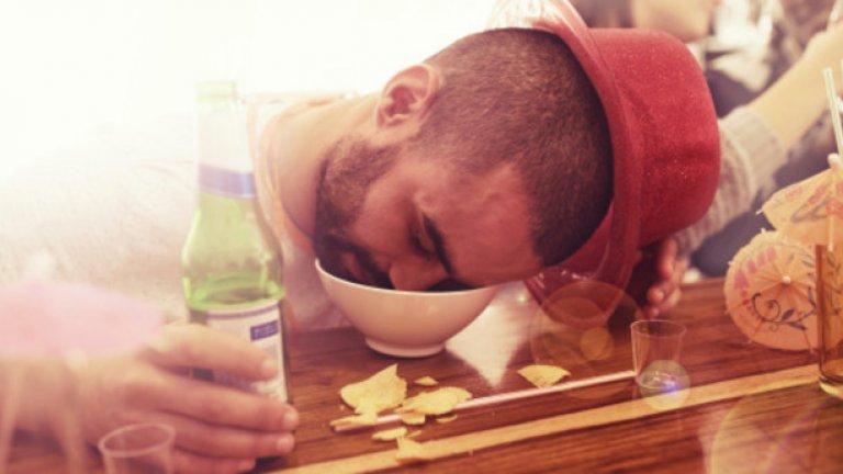 """Наръчник """"Как да пием по-малко"""""""