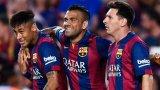 Легенда на Барселона: Съжалявам, че не отидох в Манчестър Сити