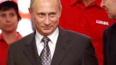 Трансформацията на Русия под властта на Путин