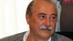 Кирил Маричков е сред най-явните борци срещу нарушаването на интелектуалната собственост