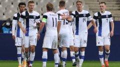Финландия загря за София с победа над световния шампион