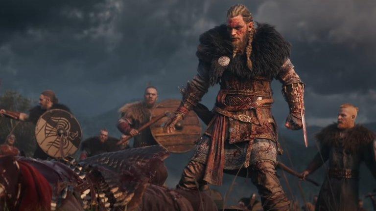 Assassin's Creed Valhalla  Новата игра от поредицата на Ubisoft поставя играча в ролята на викингски воин, който заедно със своите събратя напада бреговете на английските кралства. По всичко личи, че играта ще надгражда над вече добре познати от предните игри елементи, като ще добави и възможността за обсада на градове. RPG моментите също се засилват в сравнения с Odyssey, като играчите ще могат да модифицират допълнително своя персонаж.