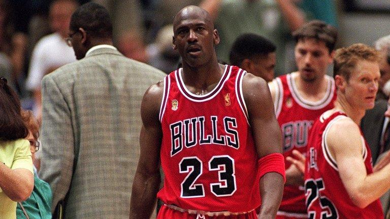 Най-емблематичните номера на екипи в спортната история