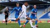 Звезда на Манчестър Юнайтед отпадна от състава на Англия за Евро 2020