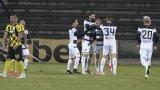 Историческо! Локо нанесе рекордно поражение на Ботев в дербито
