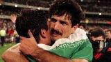 """Али Даи: Легендарният иранец с рекордните 109 гола, който вкара на Северна Корея и """"потопи"""" САЩ"""