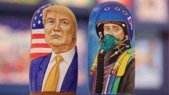 """Все още има много пречки пред """"двустранното затопляне"""" на отношенията, независимо както се говореше по  време на кандидатпрезидентската кампания в САЩ"""