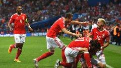 Доброто представяне на Уелс ще помрачи някои лични планове на футболистите
