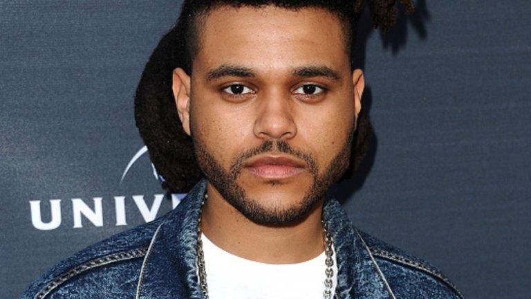 Третият най-слушан изпълнител е The Weekend, чийто албум Starboy се класира на 4-о място в класацията на Spotify.