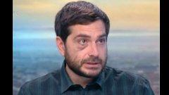 МВР призна: журналистът Димитър Кенаров е задържан незаконно