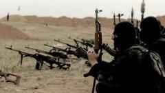 Убит е вторият лидер на ИДИЛ