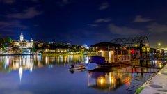 """""""Сплавите"""" са най-добрите места, на които да се усети духа на Белград"""