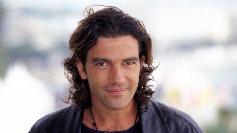 """Кан, 1995-та посреща Бандерас заради ролята му в """"Десперадо"""""""