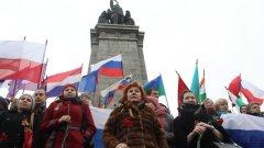 """Организатор на акцията за защита на историческите паметници е международният младежки форум """"Младежта строи бъдешето"""""""