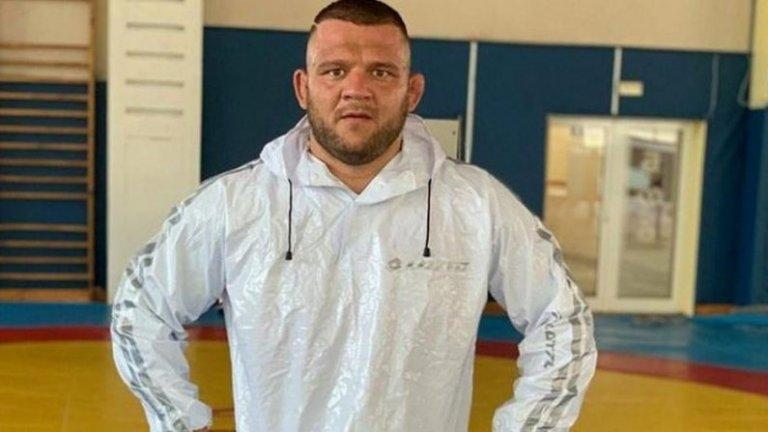 Борецът Николай Щерев почина от коронавирус
