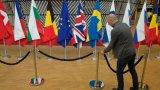 Европейските лидери трябва да постигнат съгласие за следващия бюджет на общността и за фонда за спасение на икономиките