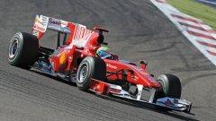 Ferrari е най-популярният отбор във Формула 1